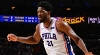 Handle Of The Night: Joel Embiid