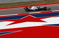 Боттас выиграл квалификацию «Формулы-1» в США. И все еще борется за титул