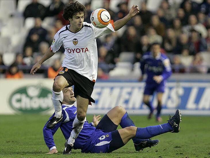 «В футбол нельзя играть так, как будто ходишь в офис». Тотальный разбор карьеры Пабло Аймара – кумира Месси