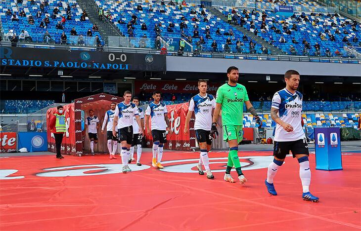 Развитие «Аталанты» достигло решающей точки: клуб скоро превратится либо в «Наполи», либо в «Рому». Миранчук – символ перемен