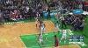 Kyrie Irving, Anthony Davis  Highlights from Boston Celtics vs. New Orleans Pelicans
