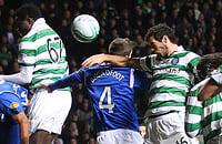 В Шотландии детям запретят играть головой – считается, что удары по мячу в будущем могут вызвать деменцию