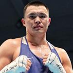 Камшыбек Кункабаев
