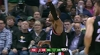 Damian Lillard, CJ McCollum Scored More than 25 Points vs. the Bucks, 10/21/2017