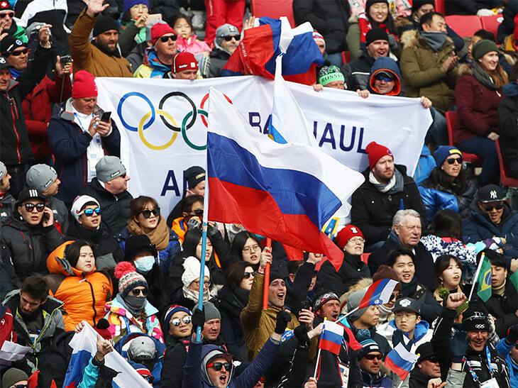 Что России делать дальше? Можно ли опротестовать решение ВАДА? Шанс на возвращение флага есть