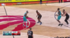 Terry Rozier 3-pointers in Toronto Raptors vs. Charlotte Hornets