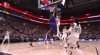 A bigtime dunk by Donovan Mitchell!