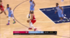 Keita Bates-Diop with one of the day's best dunks