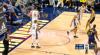 Domantas Sabonis (14 points) Highlights vs. Denver Nuggets