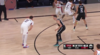 Damian Lillard 3-pointers in Brooklyn Nets vs. Portland Trail Blazers
