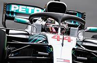 Первая гонка нового сезона «Формулы-1»