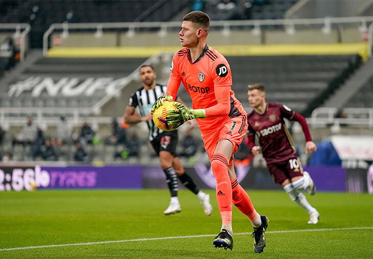 Смотрите, какие монстры у французской молодежки: вратарь, который в топе с 16 лет, защитник за 70 млн и звездная цель «Реала»