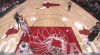 Zach LaVine with 39 Points vs. Philadelphia 76ers
