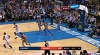 Rajon Rondo, Russell Westbrook Top Assists from Oklahoma City Thunder vs. New Orleans Pelicans