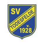 Тодесфельде - logo