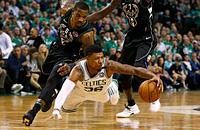 НБА плей-офф, Маркус Смарт, судьи, Милуоки, видео, Бостон, НБА