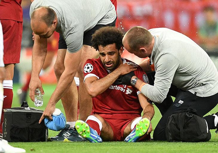 Травмы плеча в спорте гораздо сложнее, чем кажется. Как понять, после чего можно продолжить матч, а где нужна операция?