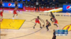Mychal Mulder 3-pointers in Golden State Warriors vs. Oklahoma City Thunder