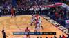 E'Twaun Moore with 7 3-pointers  vs. Memphis Grizzlies