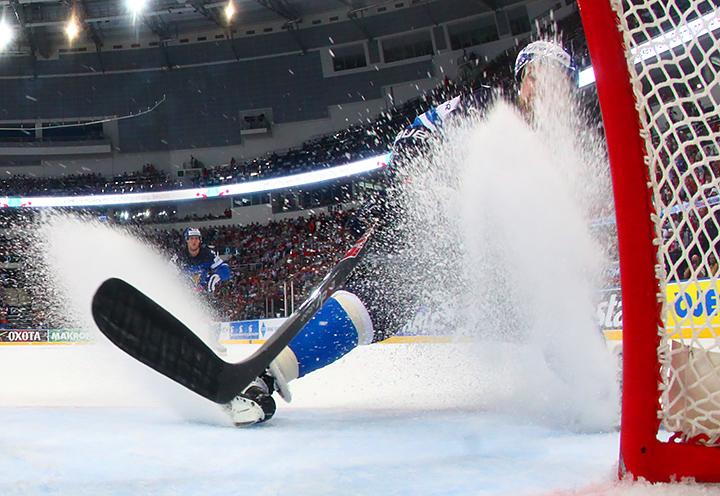 болельщики, Sports.ru, КХЛ