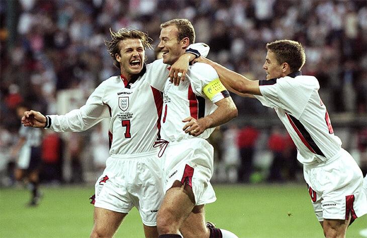 «Быть болельщиком сборной Англии – значит жить с мечтой». Почему часть авторов Sports.ru – за команду Саутгейта