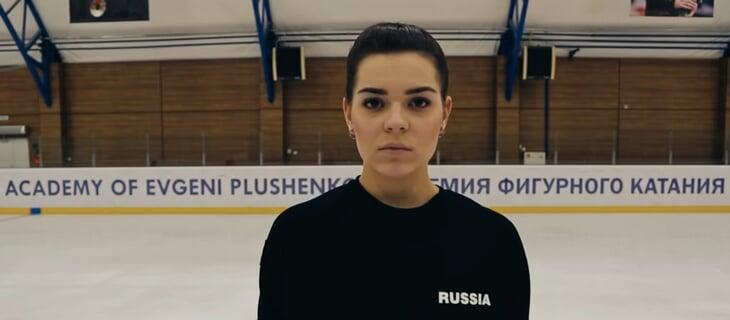 Ольга Бузова проникла в фигурное катание ради «Ледникового периода». Мы поговорили с главной звездой шоу