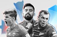 Sports.ru возвращает российский футбол! «Рубин» победил «Урал», а Полоз спас «Сочи» против «Ростова»