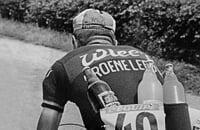 Тур де Франс, велошоссе, ретро