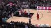 DeMar DeRozan with 28 Points  vs. San Antonio Spurs