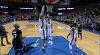 Paul George, Steven Adams Top Plays vs. Minnesota Timberwolves