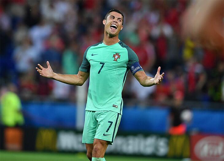 Влияют ли очки в группе Евро на успех в плей-офф? Ответ в одной картинке
