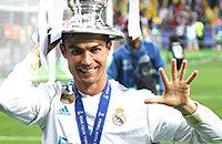 «Ювентус» с Роналду выиграет Лигу чемпионов?
