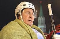 Хоккей целиком зависит от Путина: он придумал КХЛ, спас ЦСКА и привел Китай