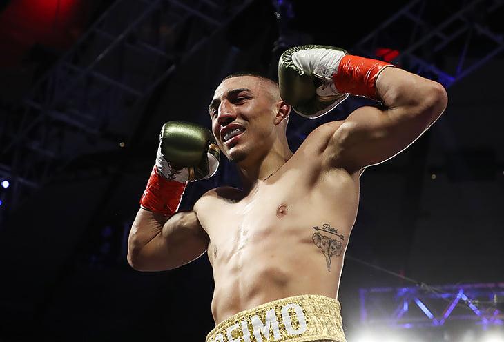 В боксе новая интрига: латинос оскорбляет Ломаченко и хочет быть похожим на Конора