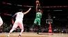 GAME RECAP: Celtics 110, Wizards 104