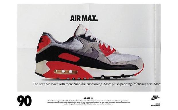 Nike сделал для «Челси», «Ливерпуля» и «Тоттенхэма» альтернативную форму – с отсылками к разным моделям Air Max