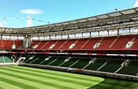 «Локомотив» обновил стадион за 2 млн евро. Стало намного красивее