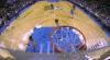 Big dunk from Steven Adams
