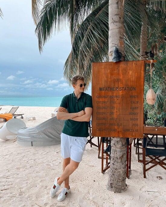 Рассматриваем, как отдыхают фигуристы: Косторная на Кубе, Трусова в Дубае, Степанова, Бойкова и Плющенко – на Мальдивах