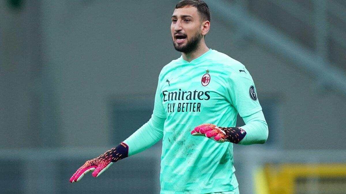 Фабио Капелло: Доннарумма повел себя неблагодарно по отношению к Милану