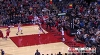 Lucas Nogueira goes up to get it and finishes the oop