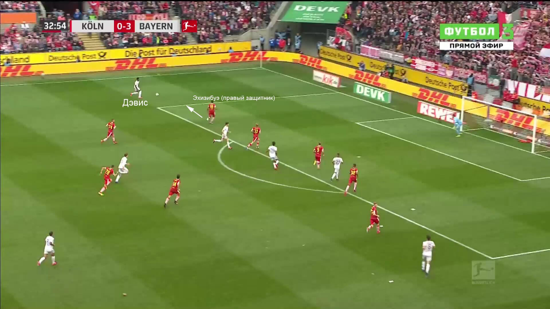 «Бавария» и «Боруссия» по-разному перевернули сезон. Но есть один общий элемент – крайние защитники