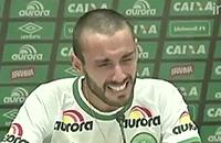 Алан Рушел, Шапекоэнсе, высшая лига Бразилия
