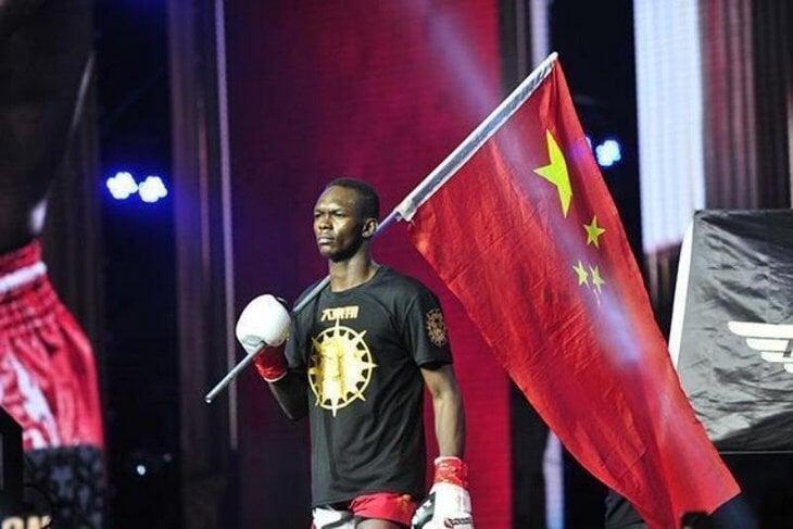 В UFC наступает эра Африки: у материка уже три чемпиона (Нганну, Адесанья и Усман), а Уайт планирует первый в истории турнир