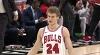 Lauri Markkanen (25 points) Highlights vs. Cleveland Cavaliers