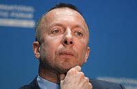 Российский миллиардер покончил с собой. Он играл в хоккей с Путиным и спонсировал «Сибирь»