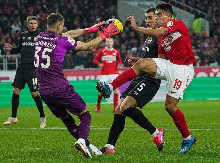«Спартак» и ЦСКА снова доказали: дерби – лучшее, что есть в российском футболе
