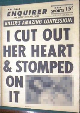 «По сравнению с этим убийцей Джек Потрошитель – просто любитель!» Необъяснимая расправа над девушкой, которая мечтала о второй Олимпиаде
