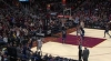 NBA Stars  Highlights from Cleveland Cavaliers vs. Minnesota Timberwolves