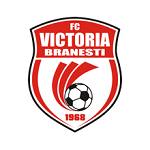 Виктория Бранешти